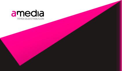 Amedia Trykk og Distribusjon